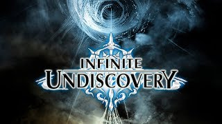 Infinite Undiscovery - Part 1