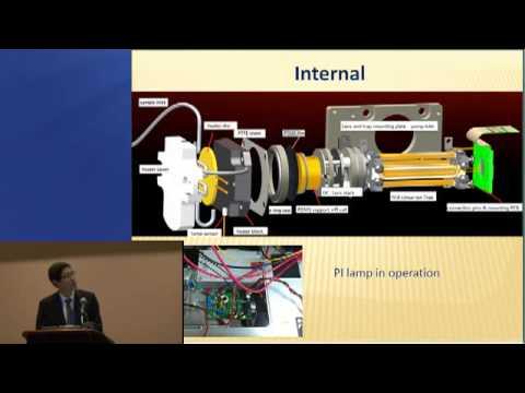 Pittcon 2013 - Miniature Mass Spectrometers - Abstract 6