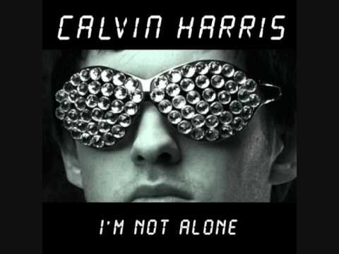 Calvin Harris - Im Not Alone (Hook N Sling Remix)