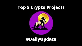 Top  5  ALT Coins Cryptocurrency Project #shorts #shortvideos