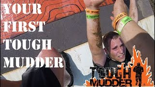 First Tough Mudder Hints & Tips | Before The Race