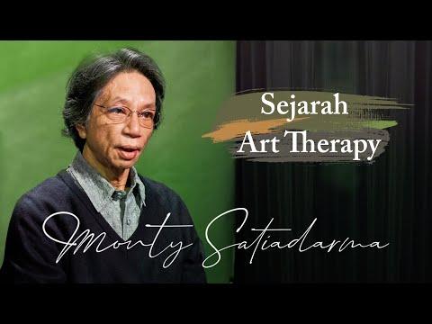 """""""Sejarah Art Therapy"""" Monty Satiadarma   S1 E1"""