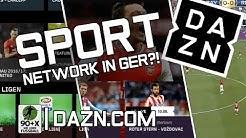 NETFLIX für SPORT-Fans! |Was bietet DAZN Fußball-Fans?!