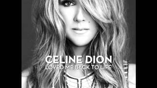 Celine Dion - Next plane out (2014)