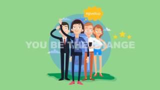 Cititalk App   Explainer Video HD