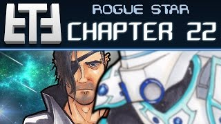 "Rogue Star - Chapter 22: ""I Never Blamed You"" - Tabletop RPG Campaign Session Gameplay"