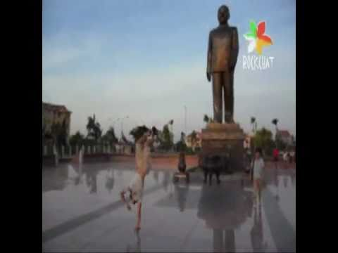 Breaking Xuan Truong province