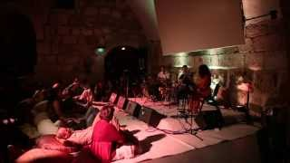 Amir Perlman & the New Song of Jerusalem Ensemble Live at the Jerusalem Sacred Music Festival