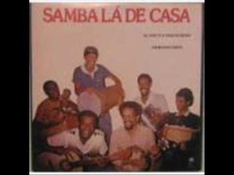 Samba lá de casa