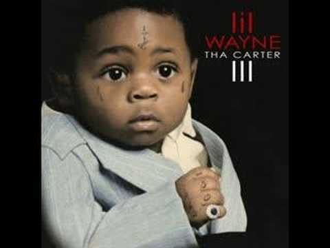 LIL WAYNE ~ LET THE BEAT BUILD (SCREWed-n-chopped by DJ FRE)