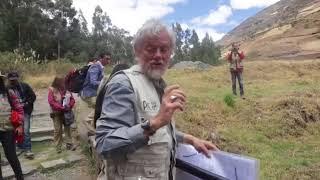 Chavín de Huántar: se realiza uno de los más importantes hallazgos arqueológicos de los últimos años