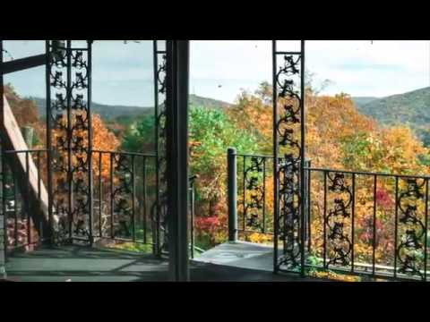 Castle Gatlinburg TN Luxury Million Dollar Mansion w/awesome View