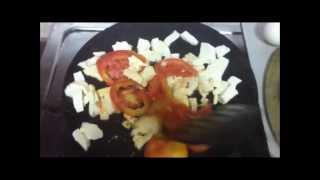Paleo Breakfast Desi (Indian) Style