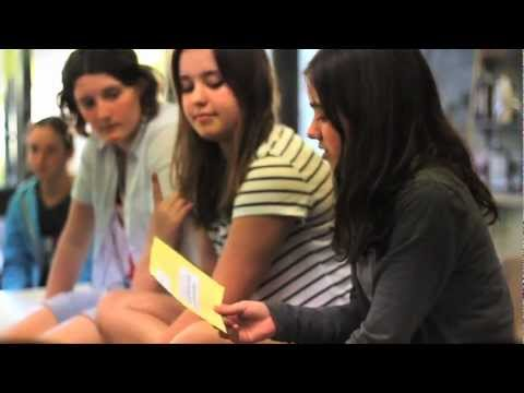 HPV vaccine for teenagers