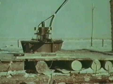 Soviet nuclear test. Chagan. Atomic Lake.