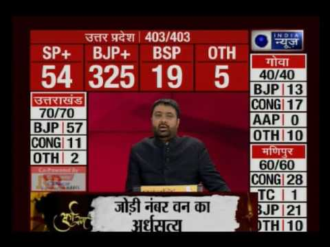 Andar Ki Baat: Why did Aam Aadmi Party  lost Election 2017?