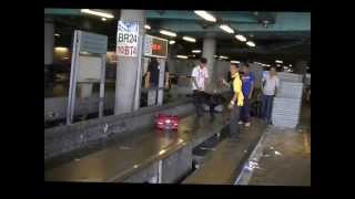 Drug/narcotic Detection Dog Training Kuala Lumpur Airport