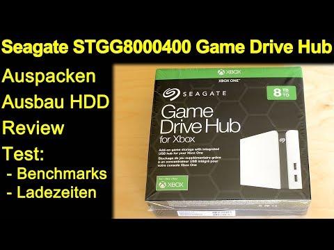 seagate-stgg8000400-game-drive-hub-8tb-ohne-xbox---tests-benchmarks-pc-gehäuse-öffnen-und-ausbau