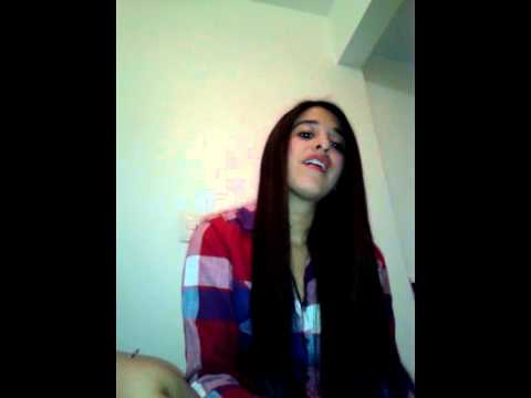Reik - Con la cara en Alto (Fernanda Martinez)