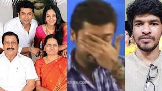 SURIYA UNTOLD STORY | Tamil | Motivation | Madan Gowri | MG