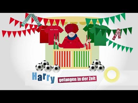 Harry Gefangen In Der Zeit