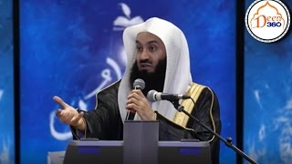 Committed Sin! What Next to Do? Great Lecture (Mufti Ismail Menk)