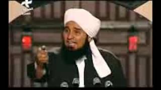 قصة مضحكة عن الحسد الحبيب علي الجفري