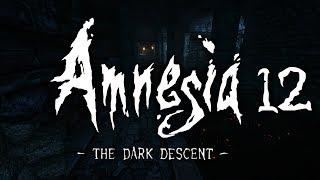 Cysterna   Amnesia: The Dark Descent #12