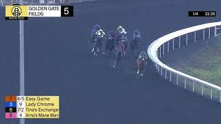 Vidéo de la course PMU STARTER ALLOWANCE