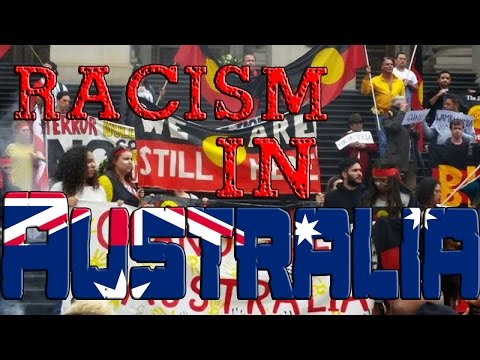 Racism in Australia - Aboriginals vs Australians