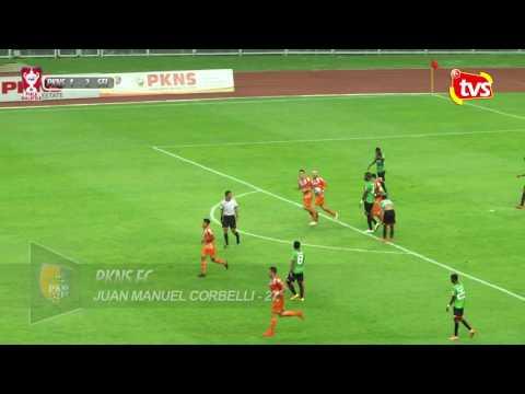 #PialaMalaysia2016 : Rangkuman penuh PKNS Vs Selangor | PKNS (3) vs SEL (4)