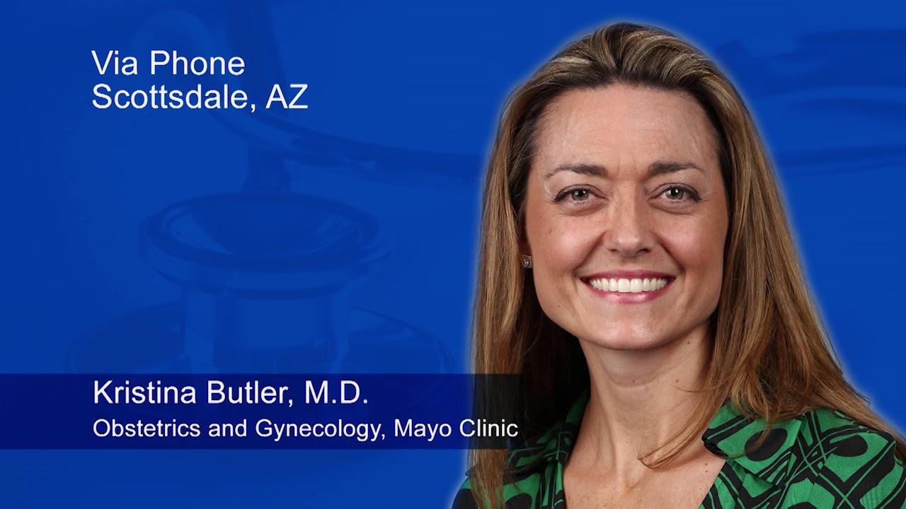 Ovarian Cancer Mayo Clinic Radio Youtube