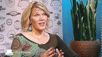 Pia Rendic - Pornografia kristittyjen vaiettu ongelma