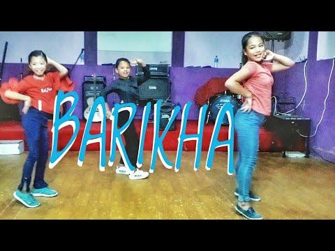 Barikha || Hemant Sharma || The Squad Dance Studio || Choreography by Harry GahatRaj
