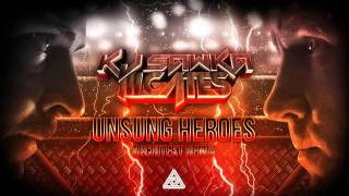 KJ Sawka & ill.GATES - Unsung Heroes EP - [Architekt Remix] Impossible Records