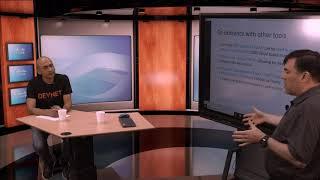 Overview firepower threat defense