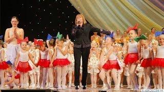 """Шоу-балет """"Алиса"""" 22 года 30.11.13г."""