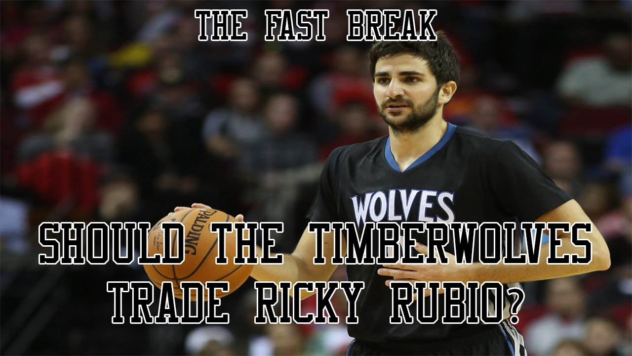 NBA rumors: Ricky Rubio on the move as free agency opens