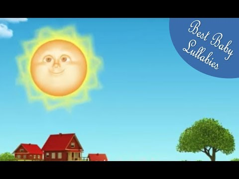 RELAXING CHILDREN'S LULLABY SONGS To Go To Sleep Bedtime Songs Babies Toddlers Children;s Lullabies