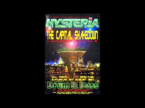 hysteria 16 1997 dj nicky blackmarket & xtc