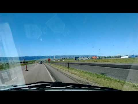Casper, Wyoming. An Interesting Place. Part One