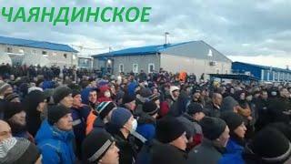 Экстренный выпуск. Вахтовики в Якутии устроили митинг из-за коронавируса