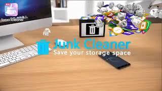 ⭐Great Phone Cleaner  Super Cleaner - Junk Cleaner, Booster, CPU Cooler screenshot 5