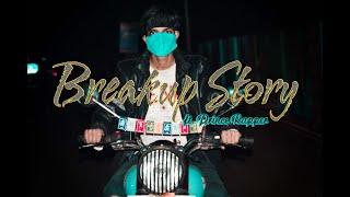 Breakup Story Rap || Prince Rapper Prodby. Pendo46 #Lifeline