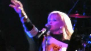 Toyah Ieya Oxford 2011