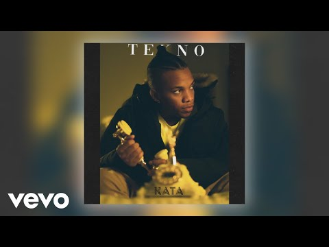tekno---kata-(official-audio)