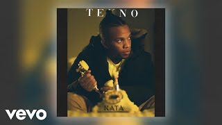 Tekno - Kata (Official Audio)