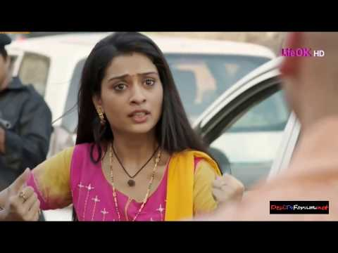 MahaKumbh LifeOK TV - Greyerson Kidnaps Maya - with Payal Rajput & Zachary Coffin