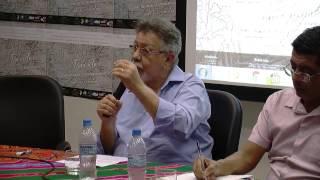 Como cabe à literatura responder hoje à questão colonial? por Hermenegildo José Bastos