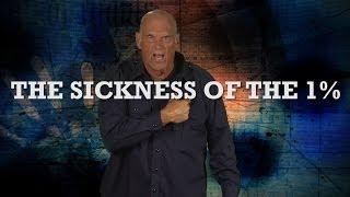 The Sickness of the 1% | Jesse Ventura Off The Grid - Ora TV